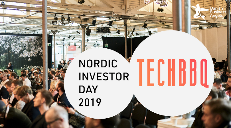 The Investors Guide to TechBBQ